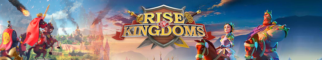 Télécharger Rise of Kingdoms pour PC (Windows) et Mac (Gratuit)